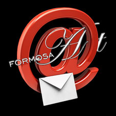 Email FORMOSA Art