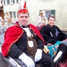 Prinzessin Sonja II. & Prinz Edmund