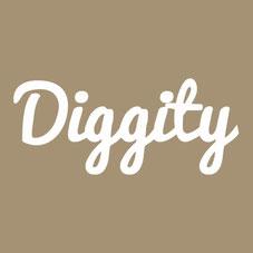 いい感じに掘り下げる音楽メディアサイト『Diggity』