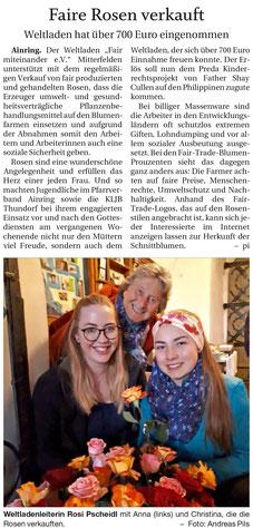 (Quelle: Freilassinger Anzeiger, 18.05.2019)