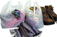 plastic hemdtassen hemddraagtassen draagtas online bestellen kopen in onze webwinkel versteden tilburg