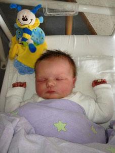Rosalie Hartmann  *29. Juni 2013