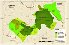Plate-forme Transhumance Transfrontalière Benin - Burkina Faso