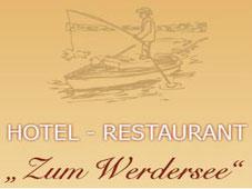 """Hotel-Restaurant """"Zum Werdersee""""  Holzdamm 104  28279 Bremen"""