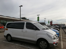 Special rate, best deal travel from the airport to Hotel in La Fortuna