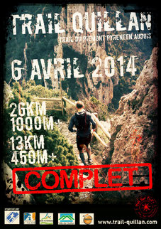 trail quillan complet