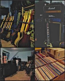 Unterrichtsraum/Studio in Oesselse