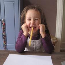 Kinder lernen leichter mit Kinesiologie in Köln