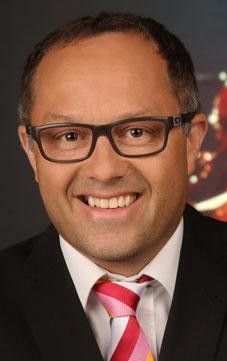Herr Mag. Dieter Haring ist Gemeinderat in der Gemeinde Kitzeck im Sausal und gehört der Fraktion der ÖVP an