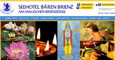 Ayurveda Hotel Schweiz