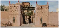 Musée du cinéma de Ouarzazate