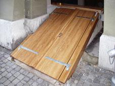 Kellertor Münstergasse Bern
