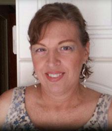 MI amada hermana SEIDY 1963-2012