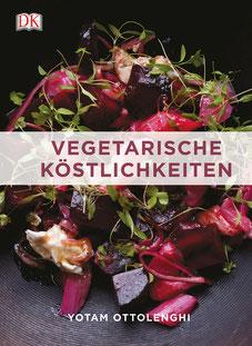 Vegetarische Köstlichkeiten von Yoram Ottolenghi