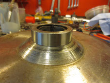 Speedi Sleeve SKF