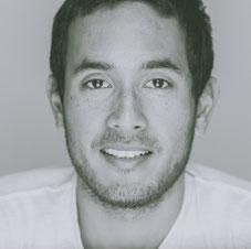 Teammitglied Lektorat-Heinz für die spanische Übersetzung: Eduardo