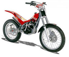 Clipic CJ50 HIT3 Competicio Junior