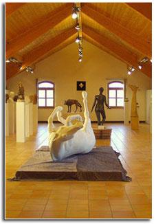Ausstellung im Leonhardi-Museum