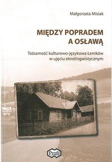 Miedzy Popradem a Oslawa