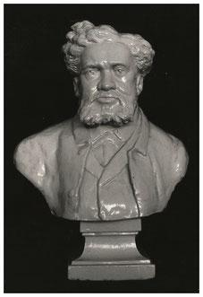 Buste d'Ernest Seré-Depoin