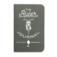 Word Notebooks The Rider Journal