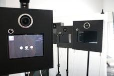 Unsere Fotoboxen für Starnberg