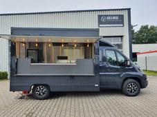 MB-Sprinter Food Truck