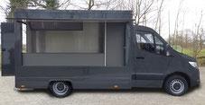 MB Sprinter, Bäckermobil, BSK Verkaufsmobil