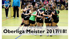 Damen-1 nach dem letzten Saisonspiel in Bonn