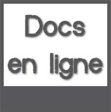 Docs en ligne