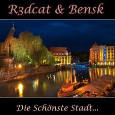 R3dcat & Bensk - Die Schönste Stadt, Release: 28.07.2017