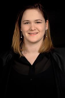 Anja Güntensperger, Aktuarin