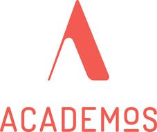 Logo Academos mentorat pour jeunes de 14 à 30 ans