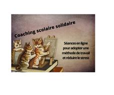 coaching professionnel et scolaire