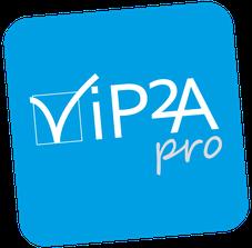 Logo VIP2A questionnaire de personnalité