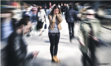 Hypnose bei Ängste, Phobien & Blockaden