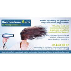 Dirk Van Bun Communicatie & Vormgeving - Grafisch ontwerp - reclame - Lommel - Leaflets en flyers