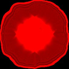 Wurzelchakra Logo