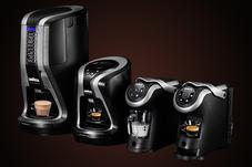 Tutti i modelli di macchine del caffè Lavazza