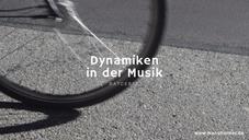 Musik machen Dynamiken