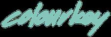 Logo colourkey