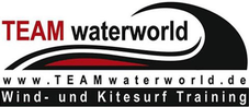 Logo | Team Waterworld