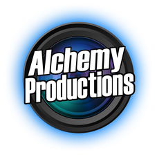 Alchemy Productions Logo