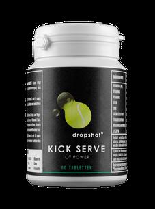 dropshot Kick Serve O2 Power