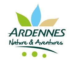 aard van het netwerk website en Adventure Ardennen