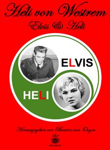 Elvis & Heli - Neuerscheinung