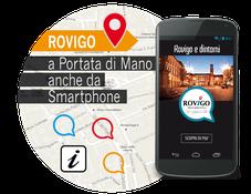 Rovigo, Aderisci a Infocard