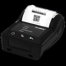 mobile Etikettendrucker MX30 Niesel-Etikett