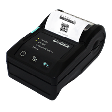 mobile Etikettendrucker MX20 Niesel-Etikett