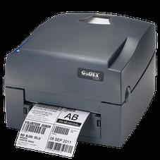 Etikettendrucker Godex G-530 Niesel-Etikett